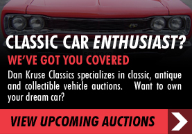 Classic Car Enthusiast?